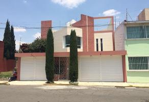 Foto de casa en renta en jorge jimenes cantu 1, dr. jorge jiménez cantú, metepec, méxico, 0 No. 01