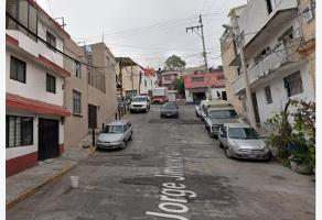 Foto de departamento en venta en jorge jimenez cantu 50, nueva san rafael, naucalpan de juárez, méxico, 0 No. 01