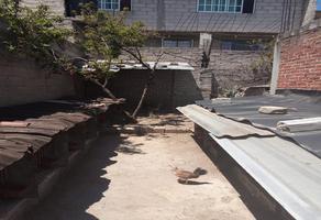 Foto de terreno habitacional en venta en  , jorge jiménez cantú, cuautitlán izcalli, méxico, 0 No. 01