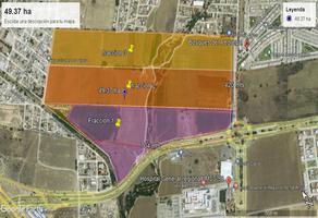 Foto de terreno comercial en venta en jorge vertiz campero , el peñón, león, guanajuato, 0 No. 01