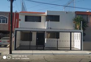 Foto de casa en venta en jorge villaseñor 743 , jardines alcalde, guadalajara, jalisco, 18056405 No. 01