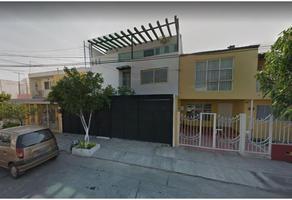 Foto de casa en venta en jorge villaseñor 787, jardines alcalde, guadalajara, jalisco, 16781289 No. 01