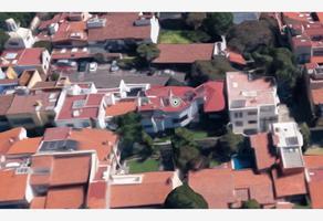 Foto de casa en venta en jorongo 13, parque del pedregal, tlalpan, df / cdmx, 0 No. 01