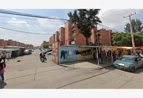 Foto de departamento en venta en jose aguilar barraza edificio b, álvaro obregón, iztapalapa, df / cdmx, 0 No. 01