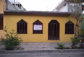 Foto de casa en venta en jose alvarez 522, unidad laboral 1er. sector, san nicolás de los garza, nuevo león, 0 No. 01