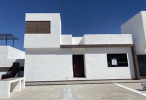 Foto de casa en venta en jose angel siller rodriguez , los maestros, saltillo, coahuila de zaragoza, 0 No. 01