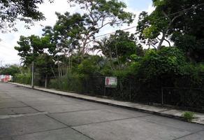 Foto de terreno comercial en venta en jose antonio diaz , colima centro, colima, colima, 15179296 No. 01