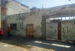 Foto de terreno habitacional en venta en jose antonio gamboa 87, constitución de la república, gustavo a. madero, df / cdmx, 0 No. 01