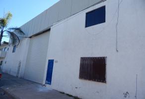 Foto de nave industrial en venta en jose antonio jiménez , zona industrial, guadalajara, jalisco, 6535499 No. 01