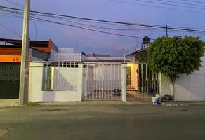 Foto de casa en renta en jose antonio seotien 19 , jardines de la hacienda, querétaro, querétaro, 0 No. 01