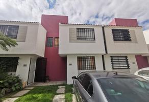 Foto de casa en venta en josé antonio servín , eduardo loarca, querétaro, querétaro, 18732316 No. 01