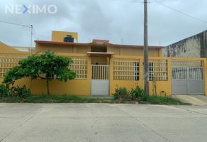 Foto de casa en venta en josé azueta 87, puerto méxico, coatzacoalcos, veracruz de ignacio de la llave, 21226254 No. 01