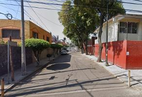 Foto de casa en venta en jose balbuena vera 51, los cipreses, coyoacán, df / cdmx, 0 No. 01