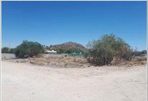 Foto de terreno habitacional en venta en jose barajas , las minitas, hermosillo, sonora, 21782335 No. 01
