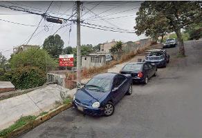 Foto de terreno habitacional en venta en jose casimiro chowell manzana 10 lote -7727, miguel hidalgo 2a sección, tlalpan, df / cdmx, 0 No. 01