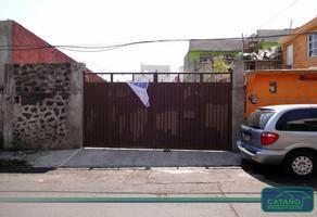 Foto de terreno habitacional en venta en josé casimiro chowell , miguel hidalgo, tlalpan, df / cdmx, 0 No. 01