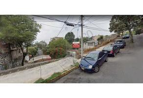 Foto de terreno habitacional en venta en jose casimirochowell , miguel hidalgo, tlalpan, df / cdmx, 0 No. 01