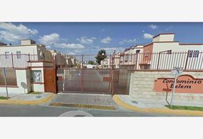 Foto de casa en venta en jose cecilio del valle 8, colonial ecatepec, ecatepec de morelos, méxico, 0 No. 01
