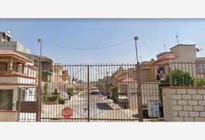 Foto de casa en venta en jose cecilio del valle 8, las américas, ecatepec de morelos, méxico, 0 No. 01