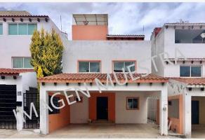 Foto de casa en venta en jose chavez morado 2146, san bartolomé tlaltelulco, metepec, méxico, 0 No. 01