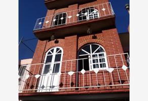 Foto de casa en venta en josé clemente orozco 5, la esperanza, iztapalapa, df / cdmx, 19064596 No. 01
