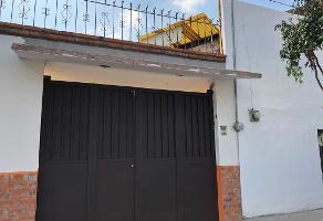 Foto de casa en venta en jose clemente orozco , san antonio, iztapalapa, df / cdmx, 16433881 No. 01