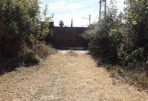 Foto de terreno habitacional en venta en josé domingo siordia 315 , solidaridad, san pedro tlaquepaque, jalisco, 17697354 No. 01