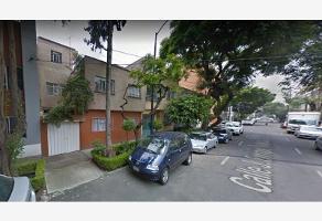 Foto de casa en venta en jose enrique pestalozzi ., narvarte poniente, benito juárez, df / cdmx, 0 No. 01