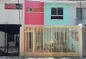 Foto de casa en venta en josé fernández rojas 3570, parques del nilo, guadalajara, jalisco, 0 No. 01