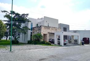 Foto de casa en renta en  , josé g parres, jiutepec, morelos, 10257770 No. 01