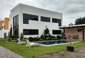 Foto de casa en venta en  , josé g parres, jiutepec, morelos, 11257550 No. 01