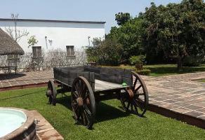 Foto de casa en venta en  , josé g parres, jiutepec, morelos, 11567070 No. 01