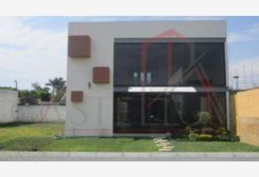 Foto de casa en venta en  , josé g parres, jiutepec, morelos, 12299450 No. 01