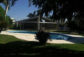 Foto de casa en venta en  , josé g parres, jiutepec, morelos, 0 No. 01