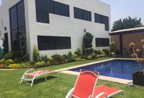 Foto de casa en venta en  , josé g parres, jiutepec, morelos, 13525150 No. 01