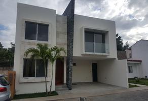 Foto de casa en venta en  , josé g parres, jiutepec, morelos, 13778668 No. 01