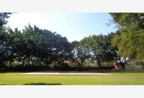 Foto de terreno habitacional en venta en  , josé g parres, jiutepec, morelos, 0 No. 01