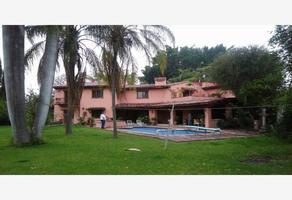 Foto de casa en venta en  , josé g parres, jiutepec, morelos, 5164902 No. 01