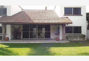 Foto de casa en renta en  , kloster sumiya, jiutepec, morelos, 6252564 No. 01