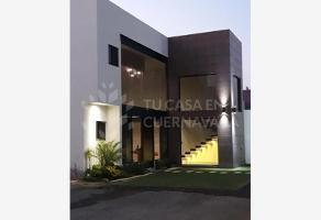 Foto de casa en venta en  , josé g parres, jiutepec, morelos, 7159914 No. 01