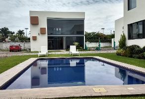 Foto de casa en venta en  , josé g parres, jiutepec, morelos, 7560294 No. 01