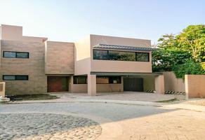 Foto de casa en condominio en venta en josé g. parres , josé g parres, jiutepec, morelos, 16801161 No. 01