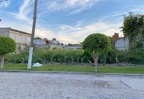 Foto de terreno habitacional en venta en josé g. parres , josé g parres, jiutepec, morelos, 18156501 No. 01