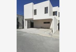 Foto de casa en venta en josé galindo xxx, la aurora, saltillo, coahuila de zaragoza, 16286526 No. 01