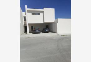 Foto de casa en venta en jose galindo xxx, la aurora, saltillo, coahuila de zaragoza, 16298386 No. 01