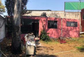 Foto de terreno habitacional en venta en jose gonzalez reyna 13, miguel hidalgo 2a sección, tlalpan, df / cdmx, 0 No. 01