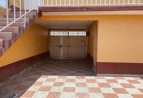 Foto de departamento en renta en jose guadalupe 2, guadalupe victoria, texcoco, méxico, 20475332 No. 01