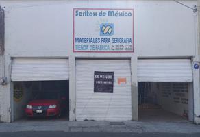 Foto de local en venta en josé guadalupe montenegro 1183, mexicaltzingo, guadalajara, jalisco, 0 No. 01