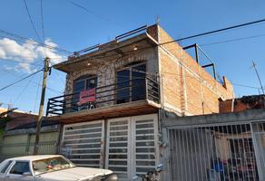 Foto de casa en venta en josé guadalupe nájera jiménez 143, josé guadalupe peralta gámez, aguascalientes, aguascalientes, 0 No. 01
