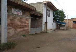 Foto de terreno habitacional en venta en jose guadalupe sigala , santa paula, tonalá, jalisco, 0 No. 01